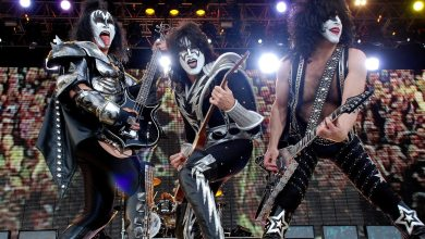 Photo of KISS – The Only Concert In Australia That You Can't Miss!