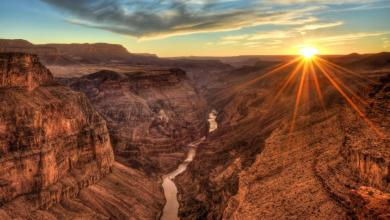Photo of Journey to the Grand Canyon – Bob Headings Story