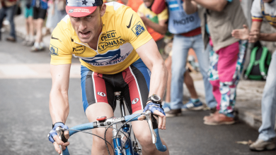 Photo of The Program – the Lance Armstrong Movie