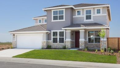 Photo of What's New With American Homes? [Infographic]