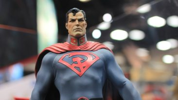 Sideshow Collectibles at San Diego Comic Con 2015 10