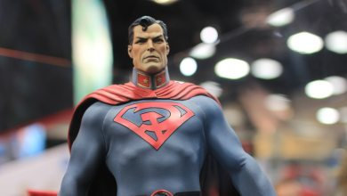 Photo of Sideshow Collectibles at San Diego Comic Con 2015