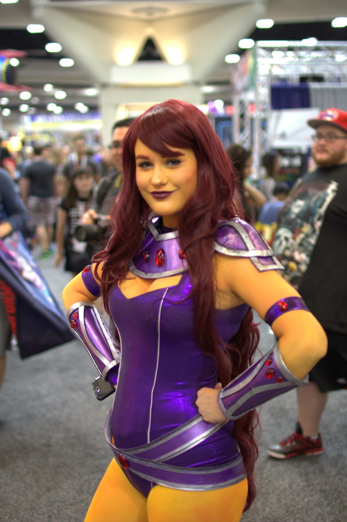 San Diego Comic Con 2015 - Cosplayers 9