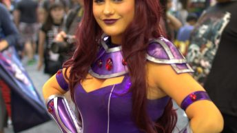 San Diego Comic Con 2015 - Cosplayers 10