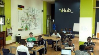 IBM Expands Reach to African Entrepreneurs with Innovation Space @ iHub 3