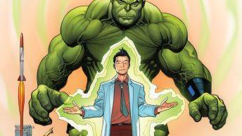 Marvel changes up the Hulk script 2