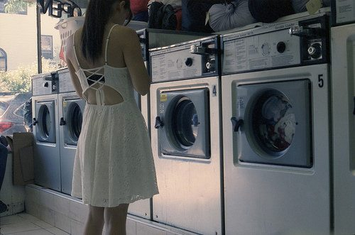 3 Ways Technology is Changing The Way We Do Laundry 1
