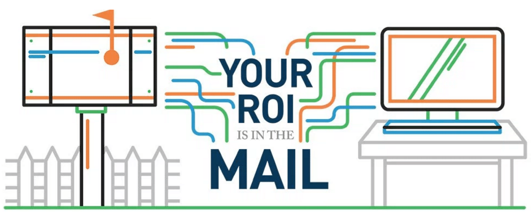 Why You Shouldn't Count Out Snail Mail [Infographic] 1