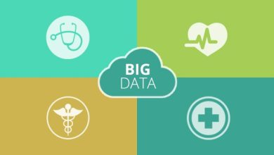 Photo of How Big Data Can Improve Healthcare [Infographic]