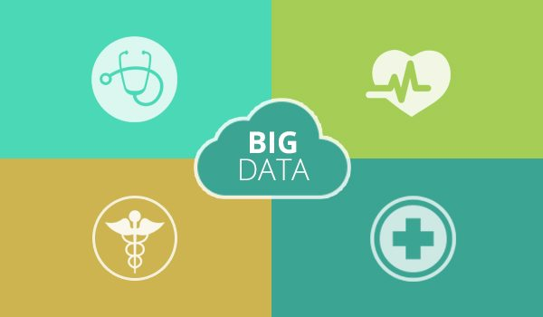 How Big Data Can Improve Healthcare [Infographic] 1