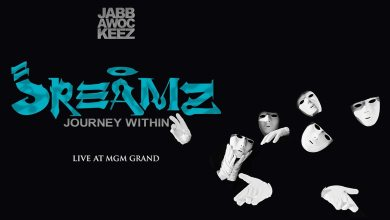 Photo of Jabbawockeez Take Over MGM Grand