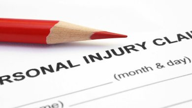 Photo of Handling Your Personal Injury Claim