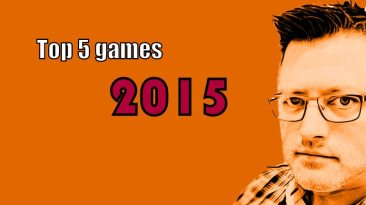 My top 5 iOS time wasters (games) of 2015 27