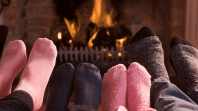 Photo of 5 Ways To Keep Your Home Warmer