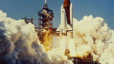 Photo of January 28: Remembering Challenger