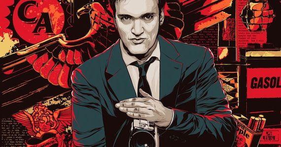 Quentin Tarantino Movies