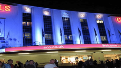 Photo of Places To Go in Earls Court and Kensington
