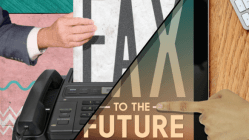 Think No One Uses Fax Anymore? [Infographic] 3