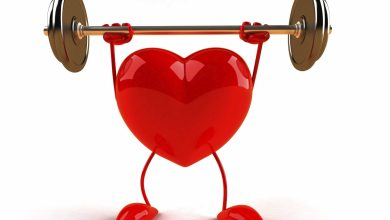 Photo of 8 Ways Exercise Helps Your Heart