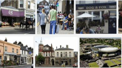 Photo of Things To Do in Wimbledon That Have Nothing To Do With Tennis