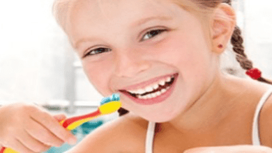 Photo of Following the Proper Tooth Care for Children