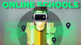 Virtual Reality In The Classroom [Infographic] 6