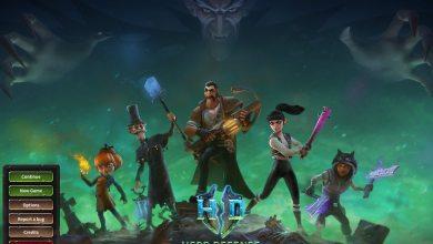 Photo of Gaming: Hero Defense – Haunted Island