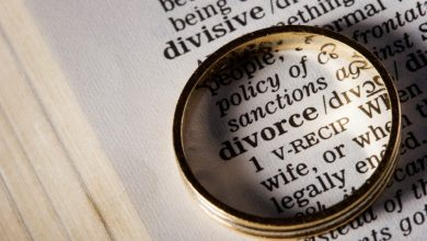 Photo of Five Tips For Staying Healthy During A Divorce
