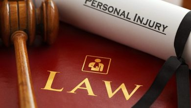 Photo of Interesting Things To Know About Personal Injury Claims