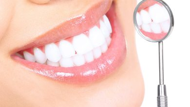 Photo of Five Ways To A Healthy Smile