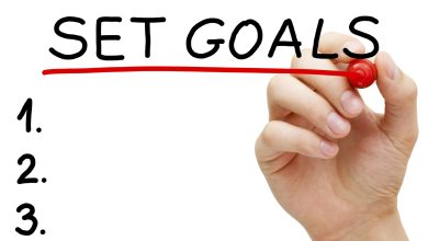 Photo of Major Goals For Major Life Changes