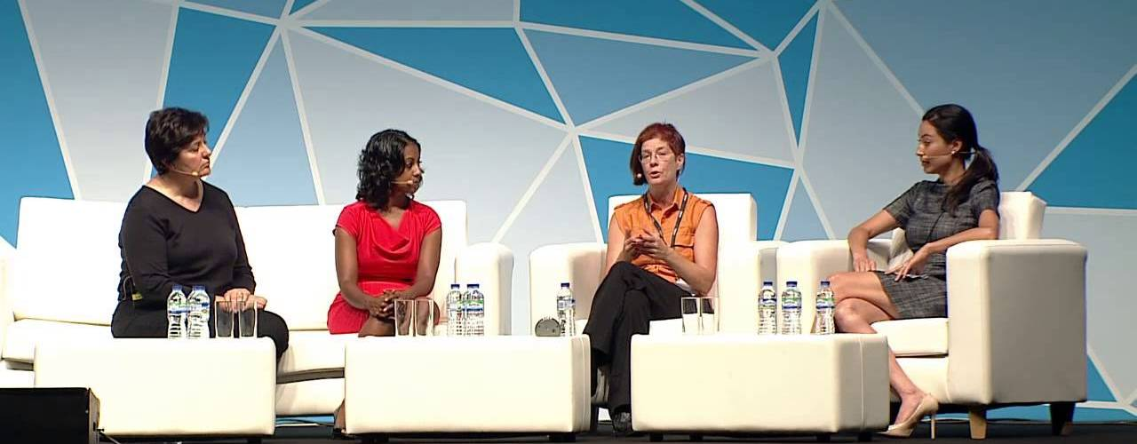 Reasons Women Need to Lead Innovation in the Tech World Today 1