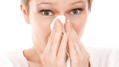 Photo of Can't Stop Sneezing? How To Prevent Allergies This Season