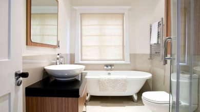 Photo of 3 Easy Solutions For Common Bathroom Problems