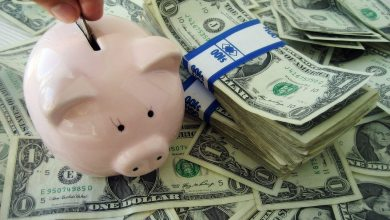 Photo of Four Ways To Get Money And Get Back On Your Feet Again