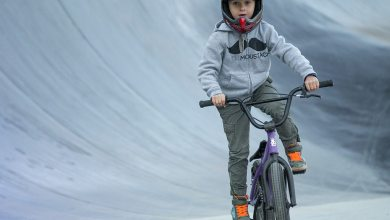 Photo of Safe-Skate: Keeping Your Kids Safe On The Ramps