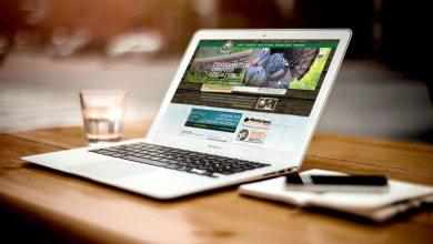 Photo of Top 4 Trends for Website Design in 2017