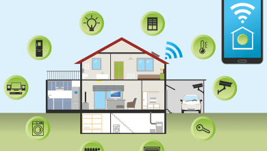 Photo of The New Utility: 4 Technologies That Are Changing Real Estate