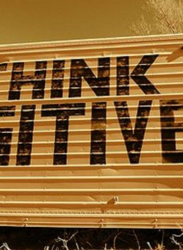 thinkpositive