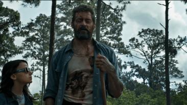 Movies: Logan 10