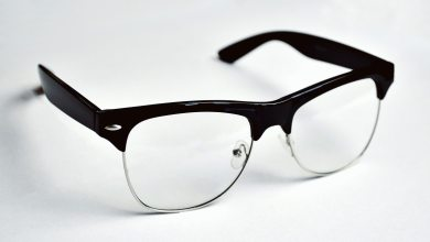 Photo of How Glasses Work [Infographic]