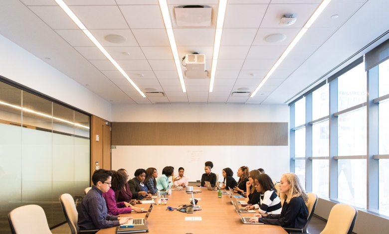 wocintech - boardroom