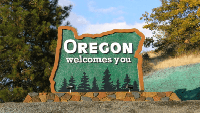 Photo of Seriously, You Have To Visit Oregon Before You Die