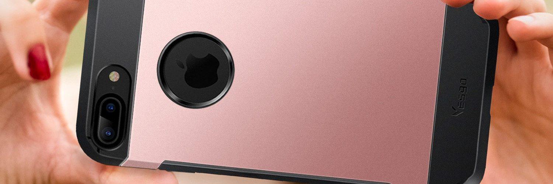 Yesgo: A Simply Elegant iPhone Case 1