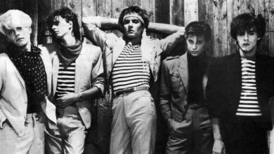 Photo of What was the New Romantic movement?