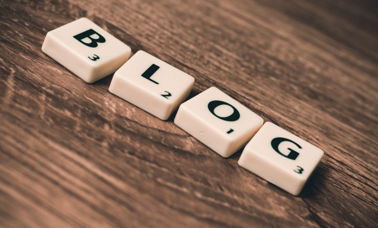 Photo of Getting Started in the Big, Blog World