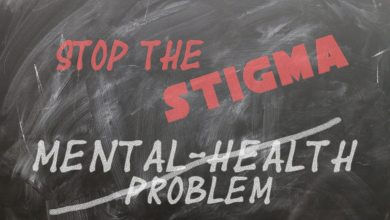 Photo of Mental Health Is Not A Stigma Anymore