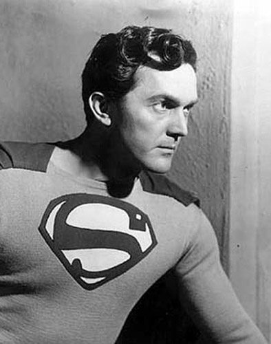 Kirk Alyn as Superman
