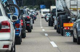 highway congestion