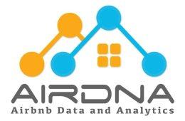 AirDNA logo